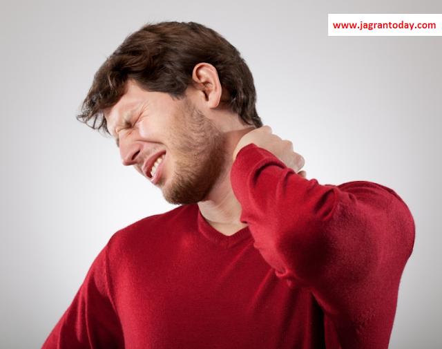 चुटकी में भगाएं गर्दन का दर्द