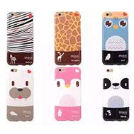 เคส-iPhone-6-รุ่น-เคส-iPhone-6-ลายสัตว์โลกน่ารักของแท้จาก-PEACE-CASE