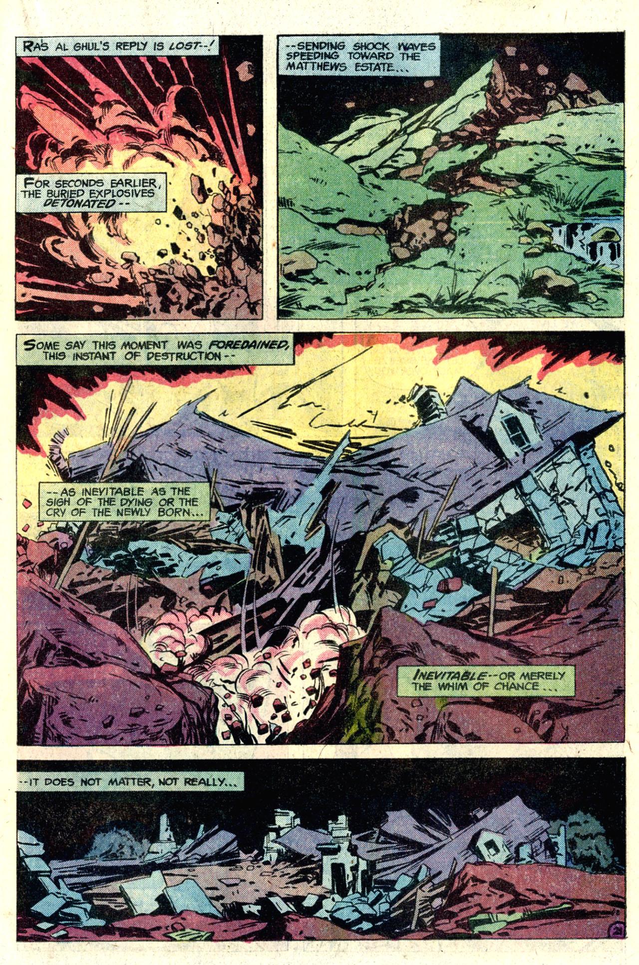 Detective Comics (1937) 490 Page 26