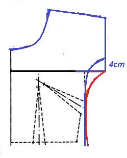 7- La segunda opción para ampliar un poco el costado. 3cbd176832b87
