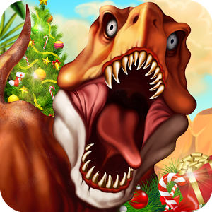 DINO WORLD Jurassic builder 2 Mod