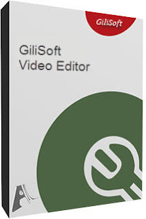 GiliSoft Video Editor - A simple and easy to use software solution that can help you edit your favorite videos and crop, split, join or convert them to other formats.