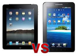 Tablet Vs iPod