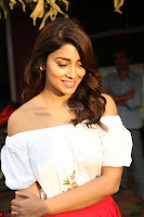 Shriya Saran looks super cute in off shoulder top and Red Skirt ~  Exclusive Celebrities Galleries 042.JPG