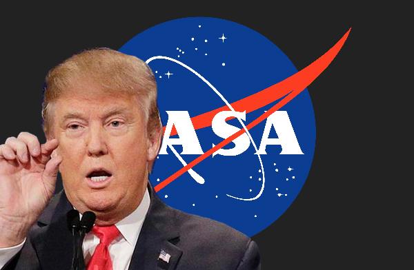 NASA tem lutado por décadas com incerteza estratégica, e não há nada como uma transição partidária na Casa Branca para deixar todos esperançosos