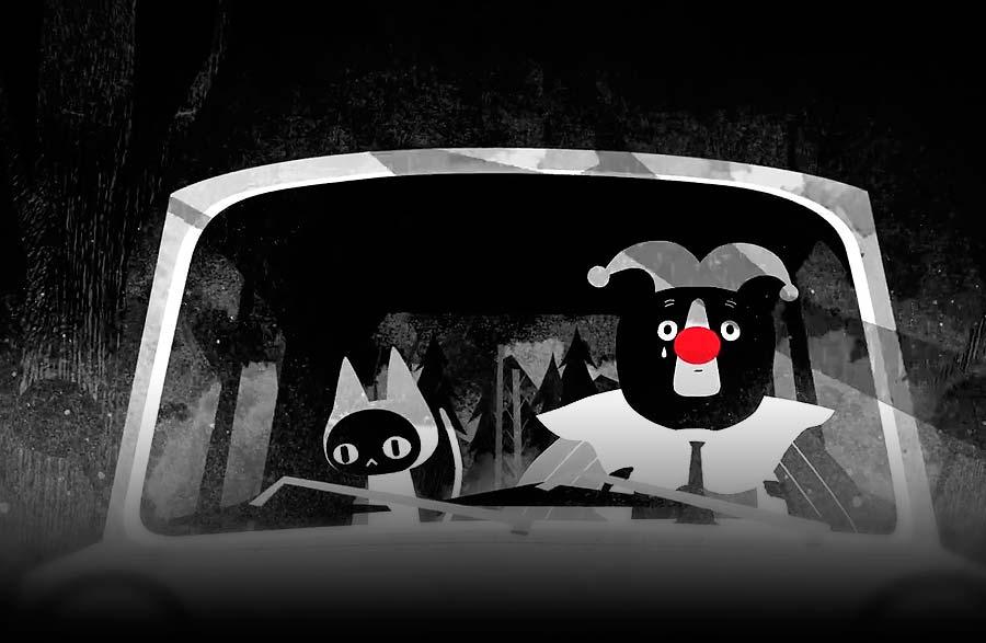 Animación. 5 videoclips animados para inspirarse N.º 41