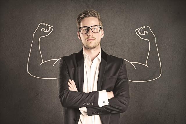 Tips Menjadi Seorang Pebisnis Yang Tangguh