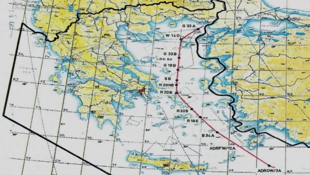 Οι απαιτήσεις της Τουρκίας στο ΝΑΤΟ - Πως επιχείρησε να διχοτομήσει το Αιγαίο