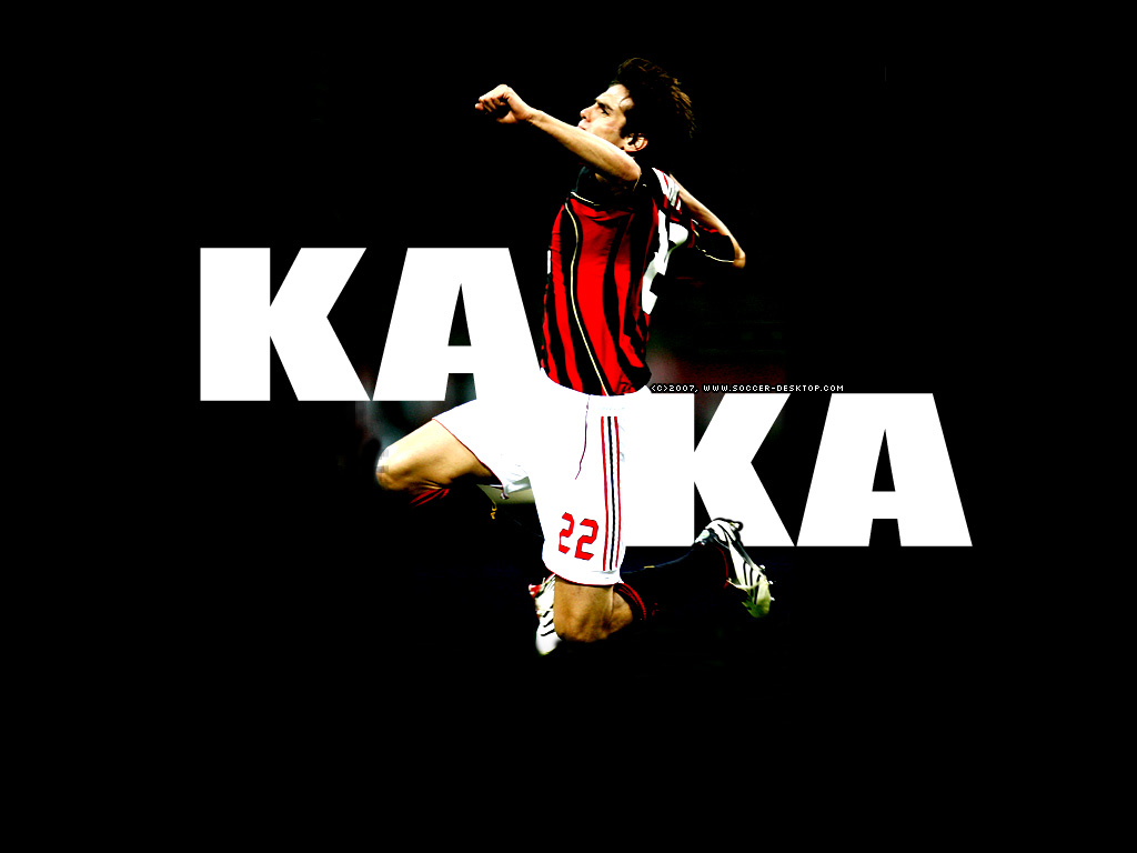 Hot Babes Single: Kaka New HD Wallpapers 2012,2013