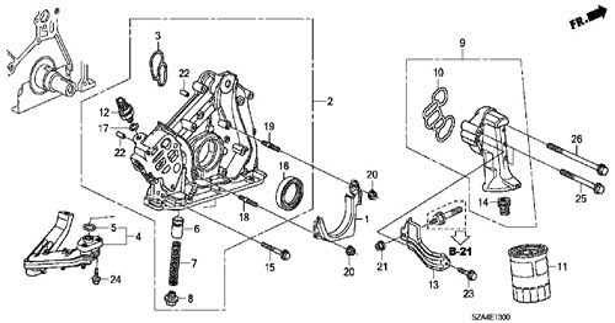 nokia e63 diagram