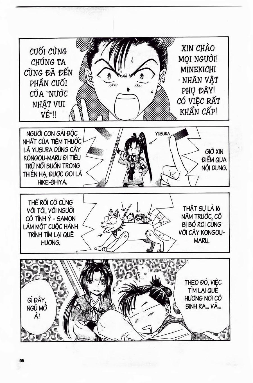 Nước Nhật Vui Vẻ chap 11 - Trang 3
