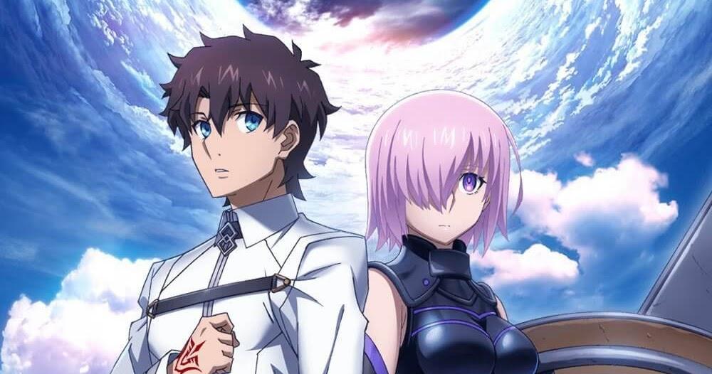 動漫Fate/Grand Order線上看 | 92148 動漫線上看動漫