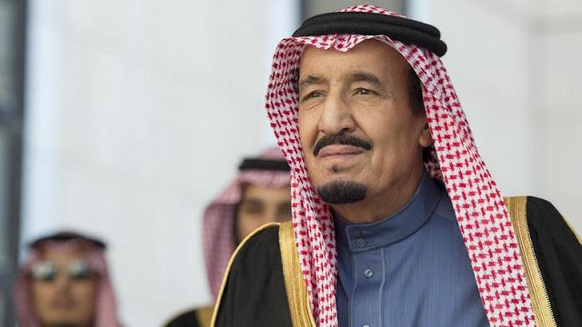 Rei Salman
