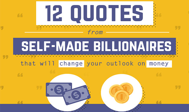 Can Money Buy Happiness, Success, Love? What 12 Famous Billionaires Have to Say