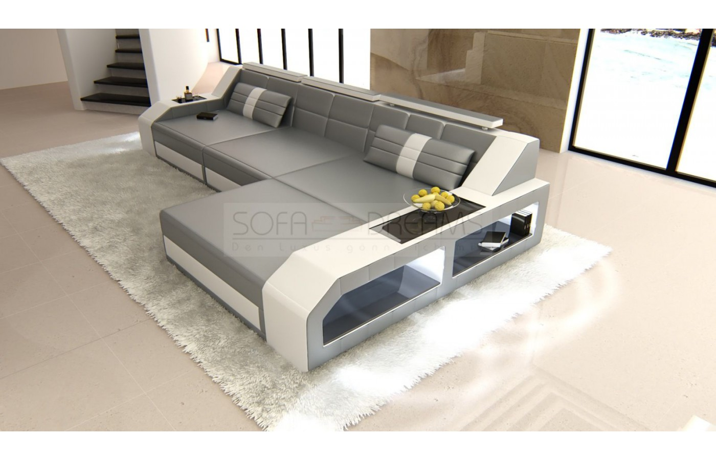 wohnzimmer couch billig. Black Bedroom Furniture Sets. Home Design Ideas