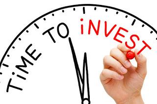 investasi resakdana