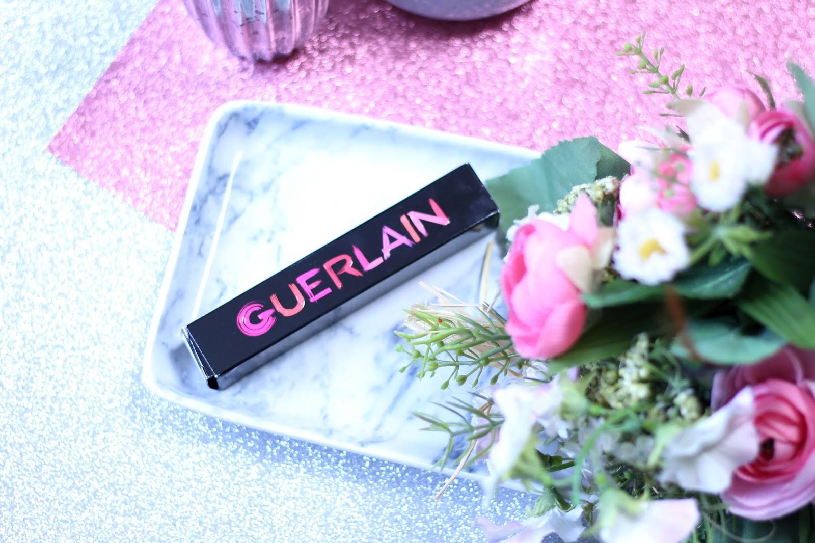 Guerlain La Petite Robe Noire Mascara