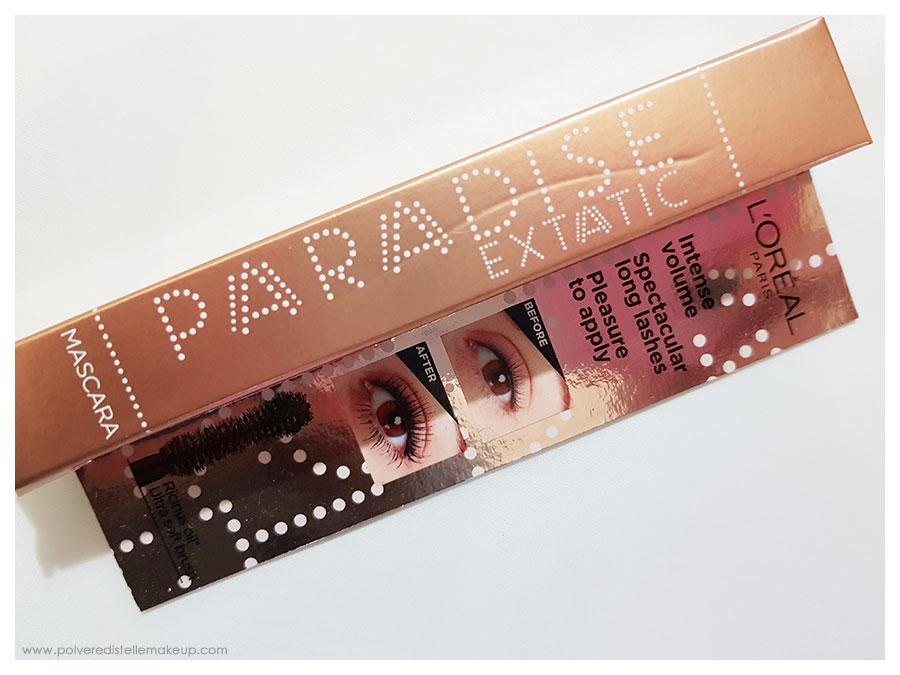 L'Oréal Mascara Paradise Extatic