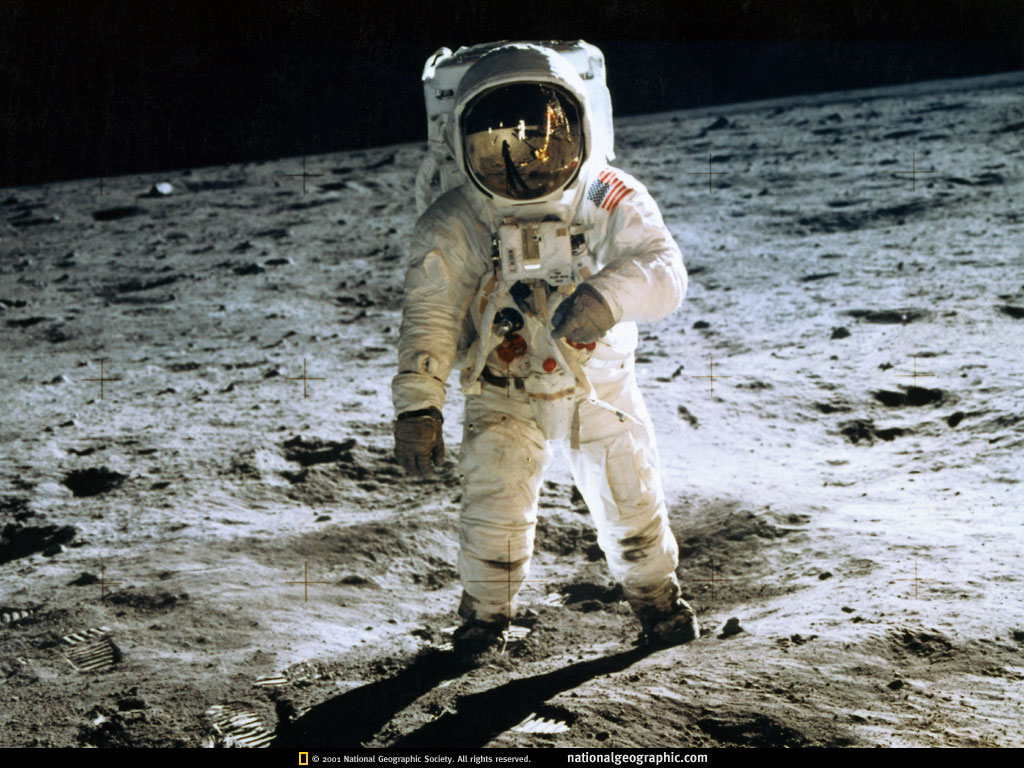 Moon to Moon: Neil Armstrong