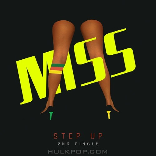 Miss A – Step Up – Single (FLAC + ITUNES PLUS AAC M4A)