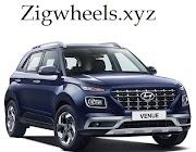 Hyundai Venue revealed:images,engine,interior design highlights