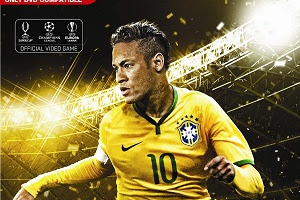 Download Game Pro Evolution Soccer 2016 / PES 2016 Gratis Untuk PC