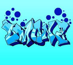 Aplikasi Untuk Membuat Graffiti di Android - spray painter – graffiti