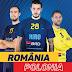 Handbal masculin   România se luptă cu Polonia