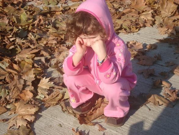 10 'Legimate' Reasons For A Toddler Tantrum