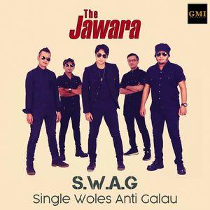 Download Lagu The Jawara - Single Woles Anti Galau (S.W.A.G)