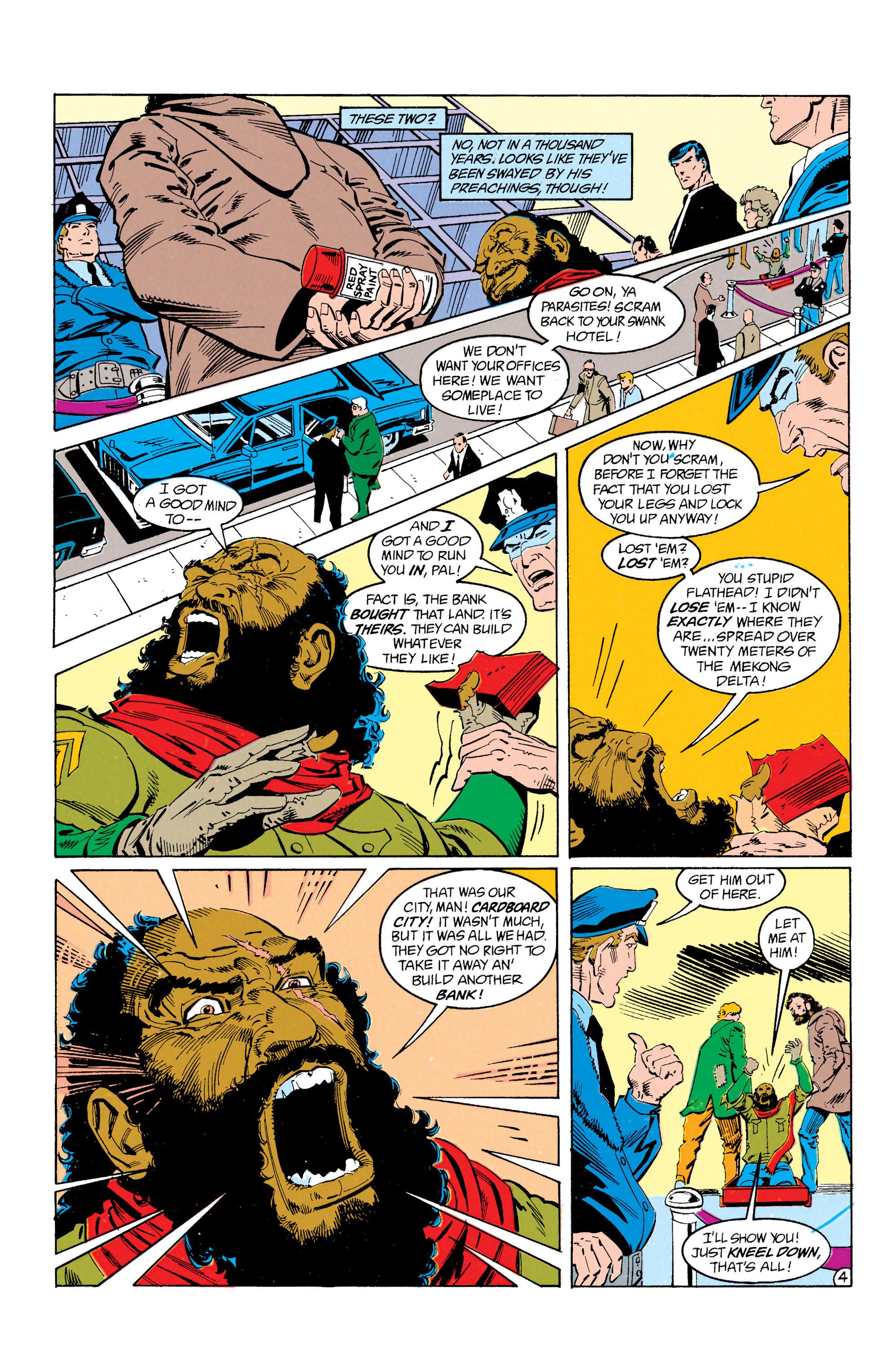 Detective Comics (1937) 609 Page 4