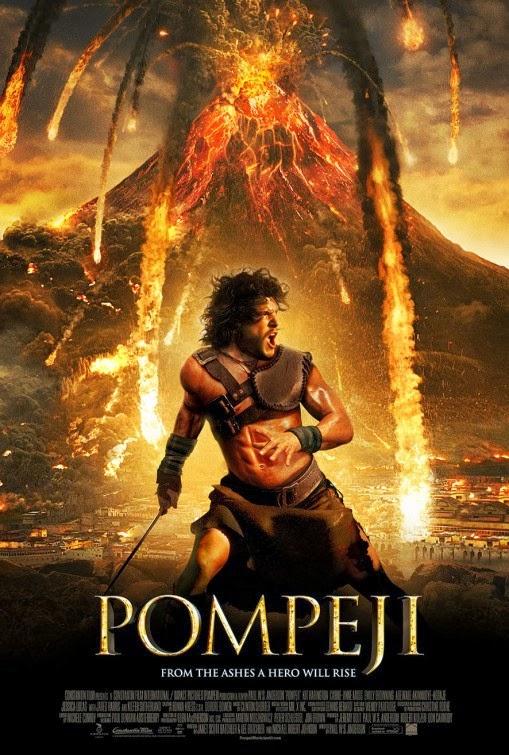 Pompeji Film