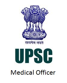 UPSC Medical Officer Previous Papers