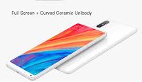 Cara Reset Ulang Xiaomi Mi Mix 2S Lupa Pola dan Pin