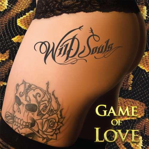 WILD SOULS: Εξώφυλλο, tracklist και δείγμα απο το νέο τους album