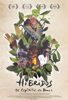 Review - Híbridos: Os Espíritos do Brasil