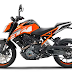 All New 2017 KTM Duke 250 Launched