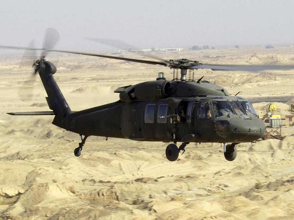 blackhawk helicopter - photo #3
