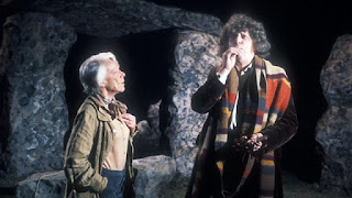 Doctor Who The Stones of Blood