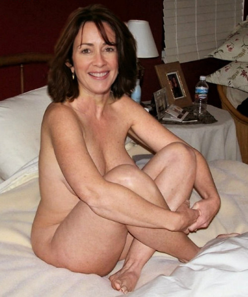 Have thought Naked older women muff