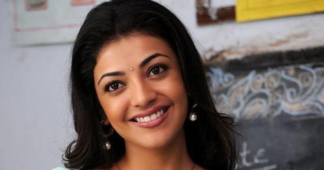 Girls Photo Stills: Tamil Actress Kajal Agarwal School