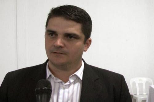 Resultado de imagem para érico stevan prefeito de Guarantã do Norte