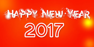 Download New Year 2017 Wallpaper
