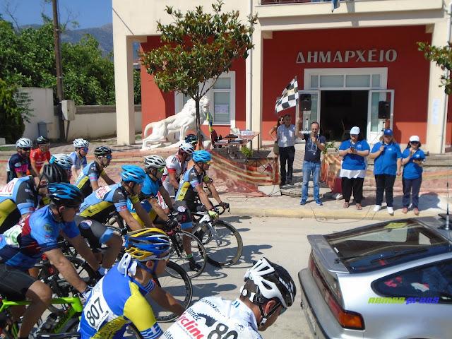 9ος Ποδηλατικός Γύρος «ΝΕΜΕΑ 2017»