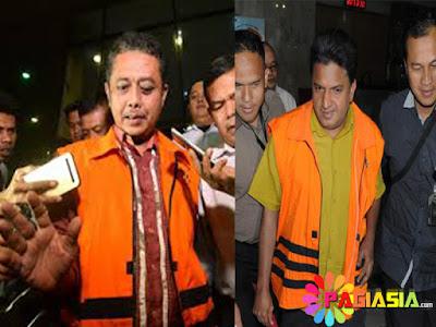 KPK Mengatakan Bahwa Kasus Suap Pajak Tidak Akan Berhenti Sampai Handang Soekarno Saja