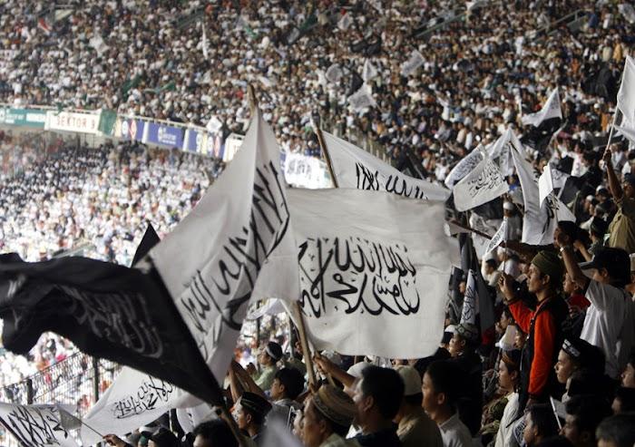 Sebelum Terlambat NKRI Hancur, Pemerintah Bubarkan Ormas Anti Pancasila, Menkopolkam: HTI Dibubarkan Tidak Sama Dengan ANTI Islam