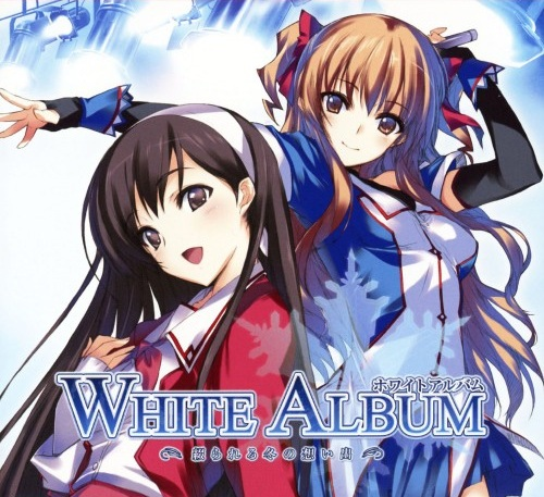 White Album Subtitle Indonesia