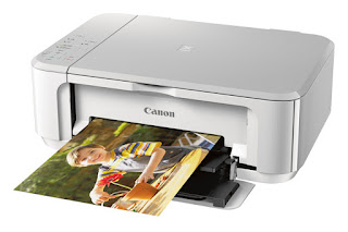 Canon PIXMA MG3620 Driver & Software Download For Windows, Mac Os & Linux