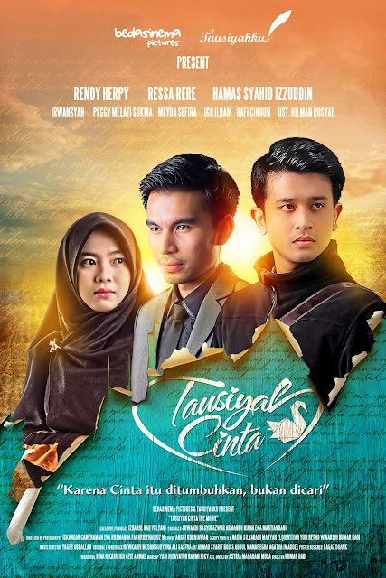 Tausiyah Cinta (2016) Full Movie