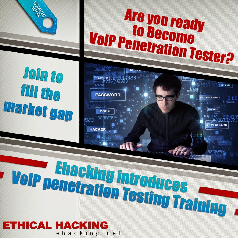Penetration Testing Training